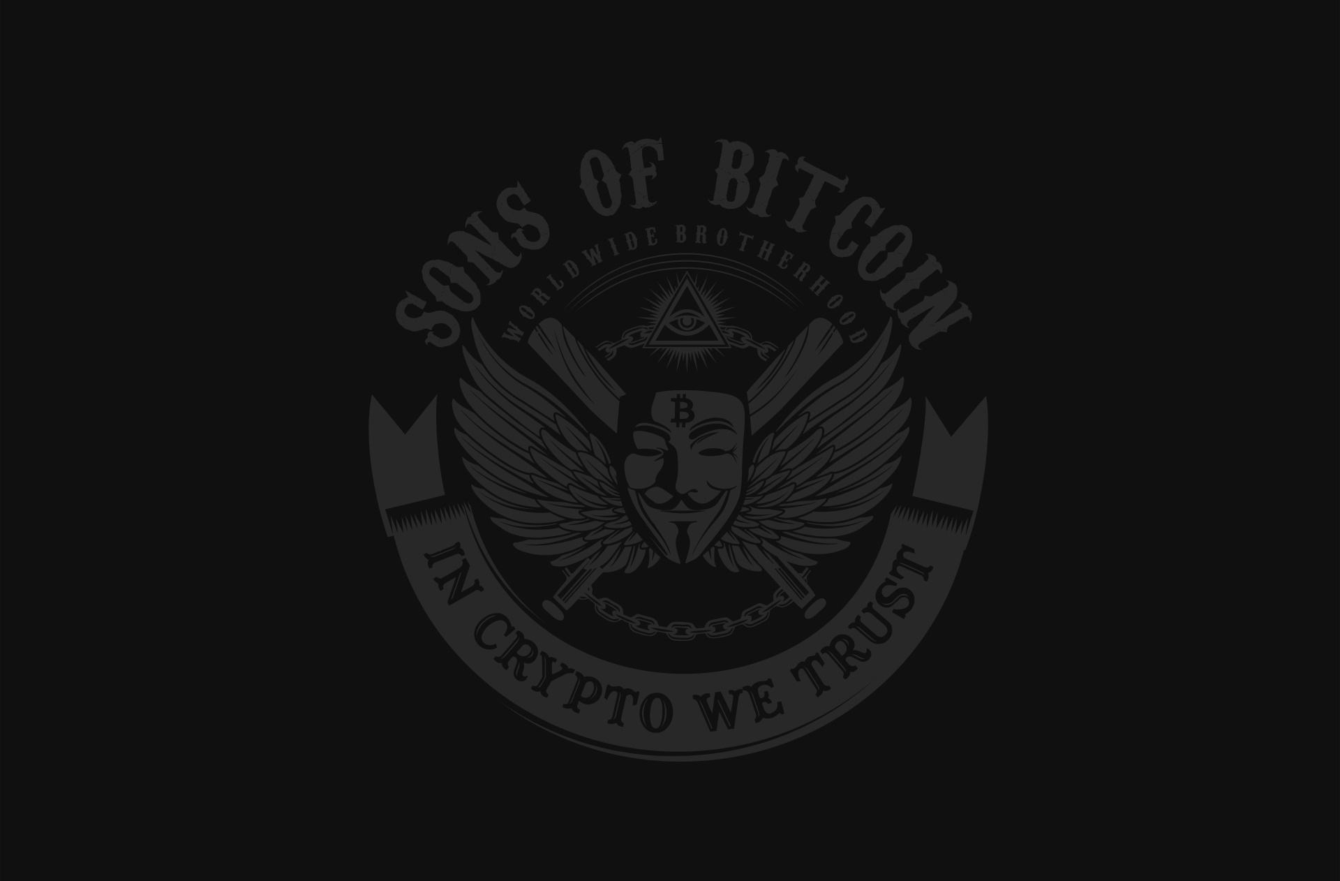 Sons of Bitcoin